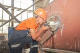 Будівництво плавкрана П-140 – справжнє випробування майстерності та професіоналізму суднобудівників